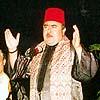 Hamza Shakkur & Ensemble Al Kindi - Sufi Music of  Damascus